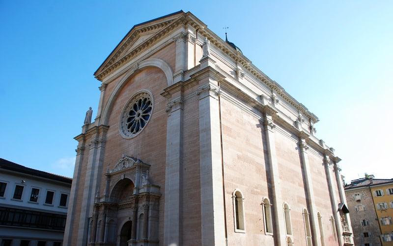 Santa Maria Maggiore Kilisesi