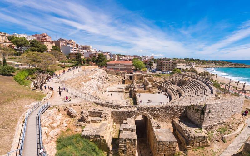 Tarragona Amfitiyatrosu