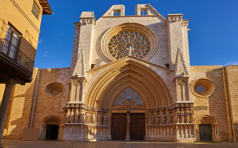 Tarragona Katedrali