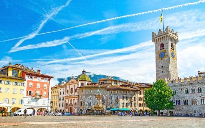 Trento Gezilecek Yerler Listesi