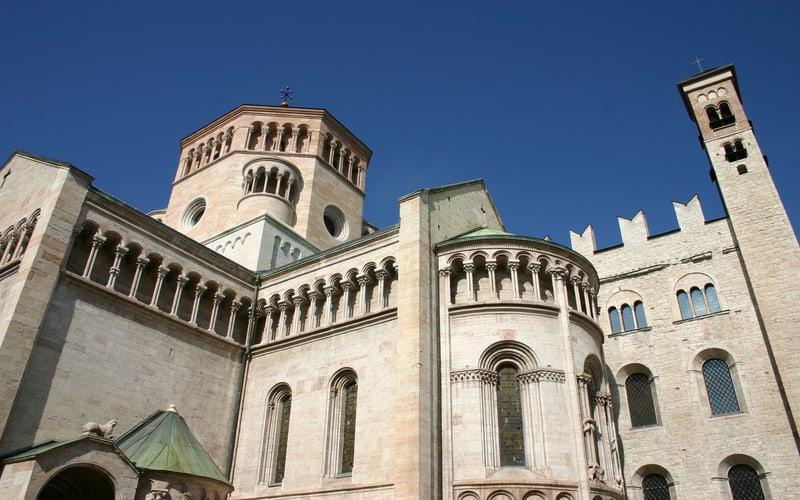 Trento Katedrali