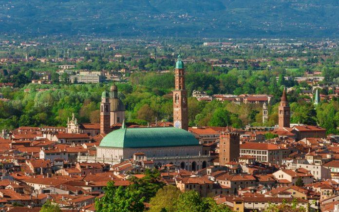 Vicenza Gezilecek Yerler