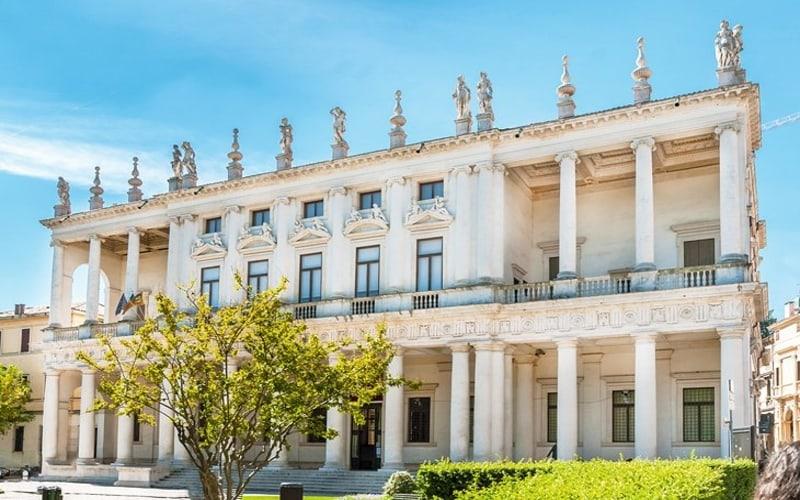 Palazzo Chiericati (Museo Civico)