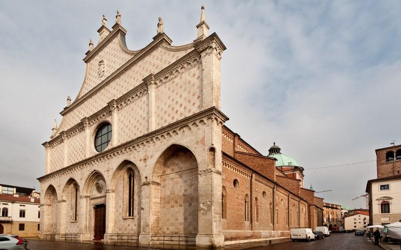 Vicenza Katedrali