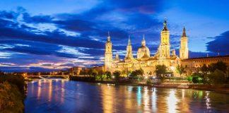 Zaragoza Gezilecek Yerler