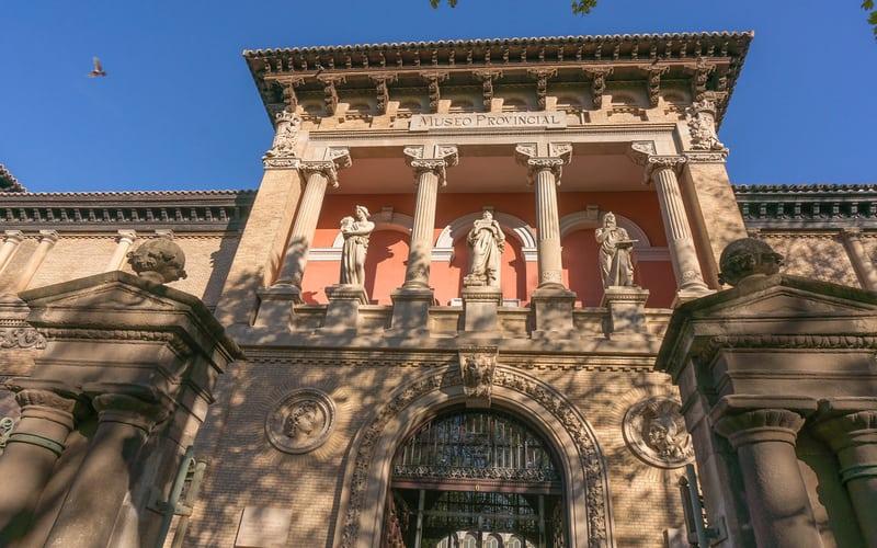 Zaragoza Müzesi
