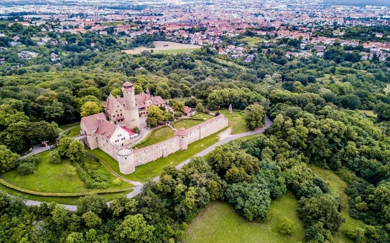 Altenburg Kalesi