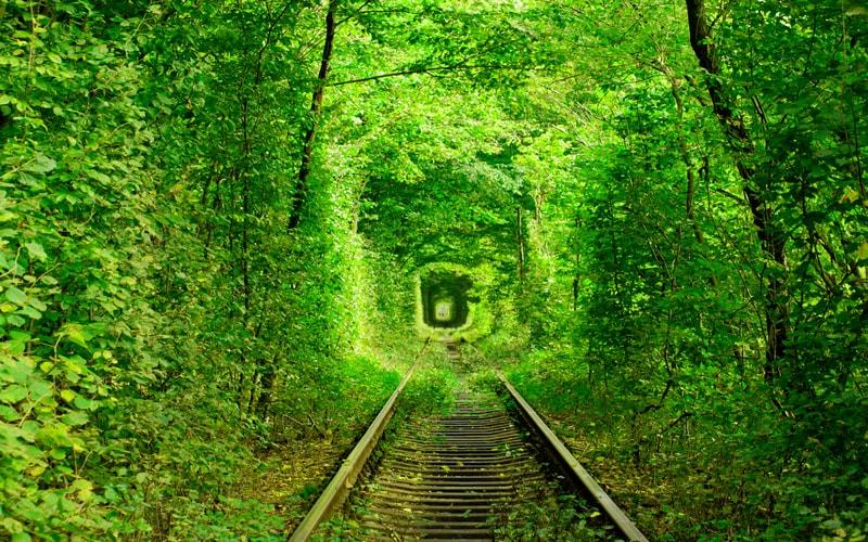 Aşk Tüneli