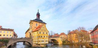 Bamberg Gezilecek Yerler - Bamberg Gezi Rehberi