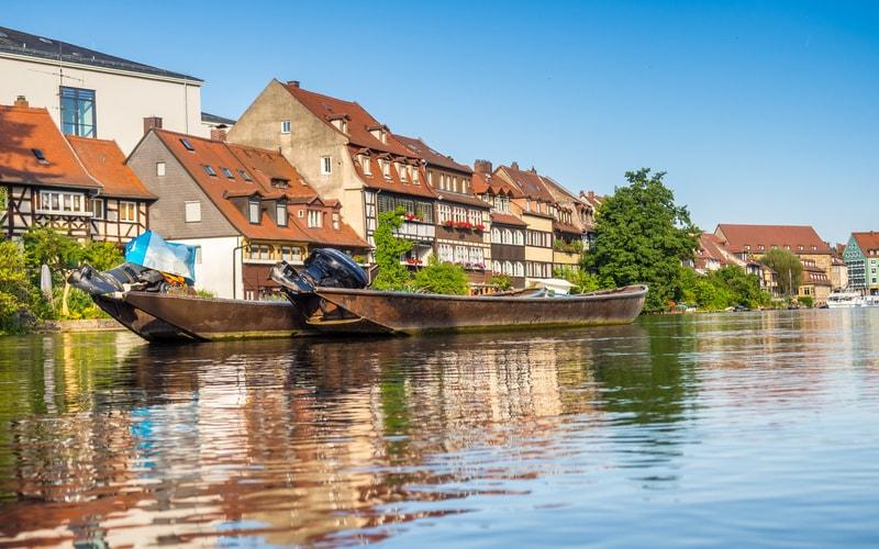 Bamberg Küçük Venedik