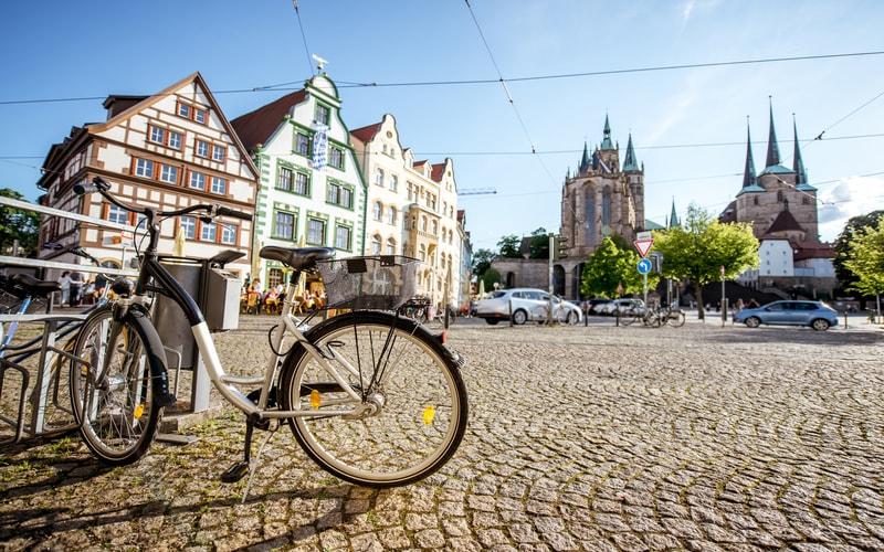 Domplatz (Katedral Meydanı)