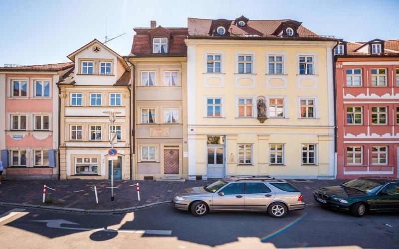 E. T. A. Hoffmanns House