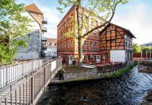 Erfurt Gezilecek Yerler