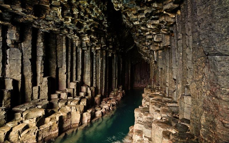Fingal Mağarası