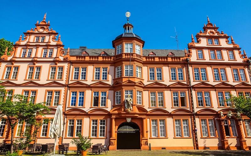 Gutenberg Müzesi