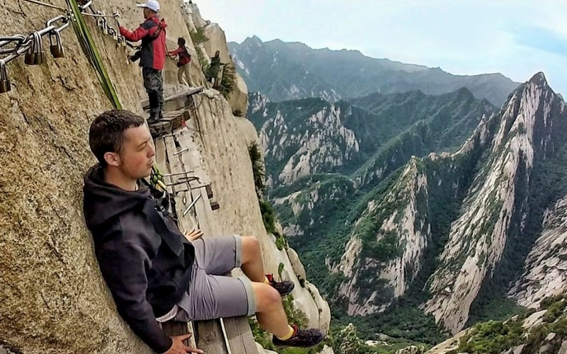 Hua Dağı