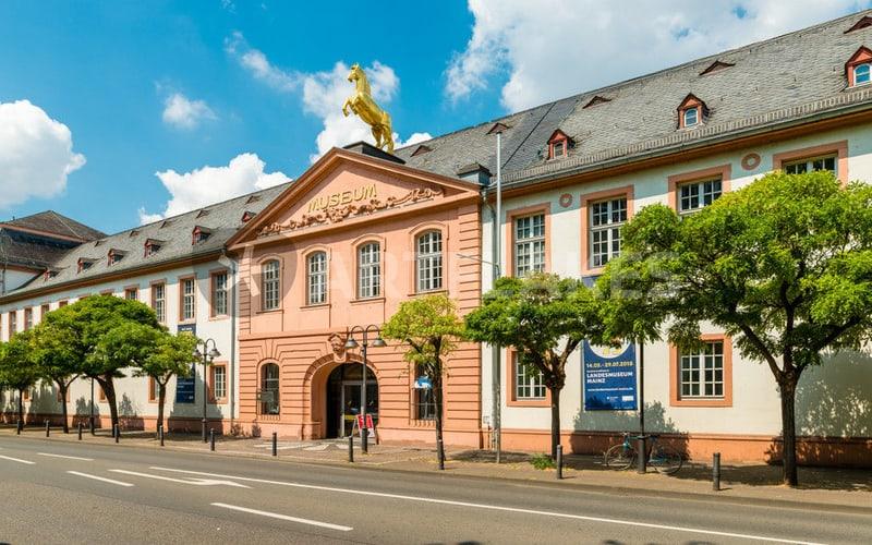 Mainz Eyalet Müzesi