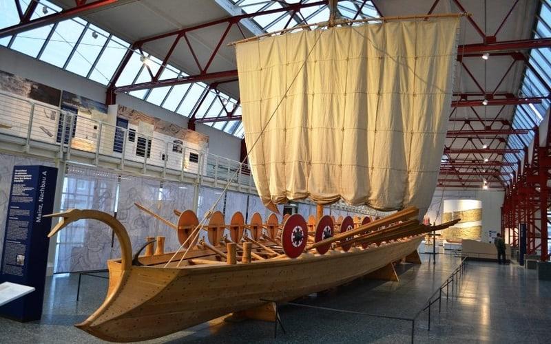 Antik Denizcilik Müzesi