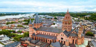 Mainz Gezilecek Yerler