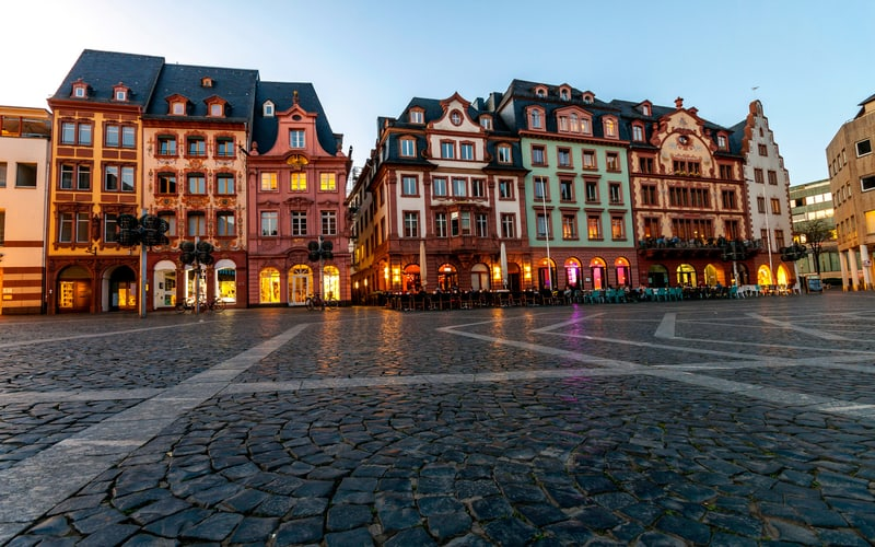 Markt (Pazar Meydanı)