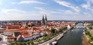 Regensburg Gezilecek Yerler