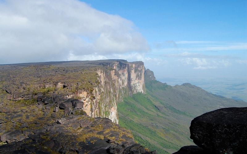 Roraima Dağı