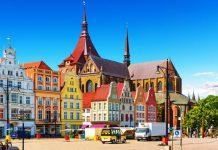 Rostock Gezilecek Yerler