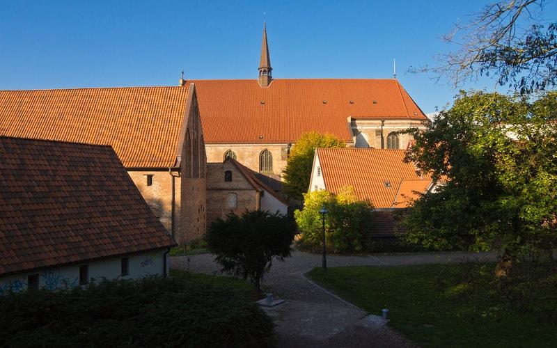 Rostock Kültürel Tarih Müzesi (Kulturhistorisches Museum)