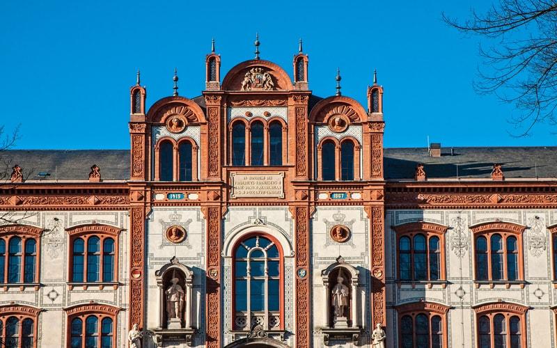 Rostock Üniversitesi