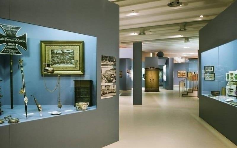 Saar Tarih Müzesi