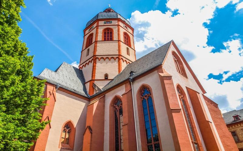 St. Stephan Kilisesi