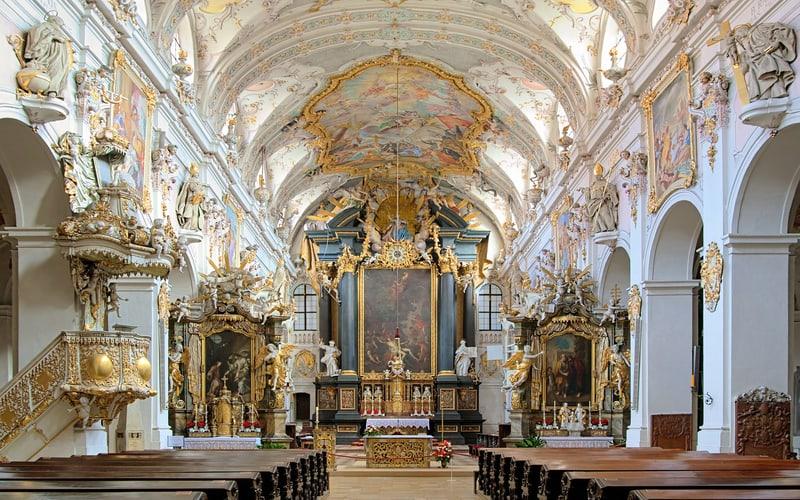 Aziz Emmeram Manastırı