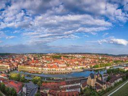 Würzburg Gezilecek Yerler Listesi
