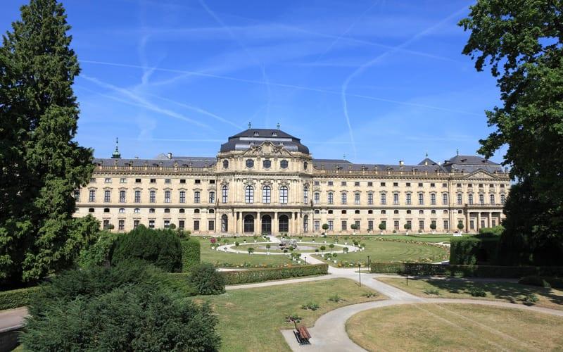 Rezidans Würzburg